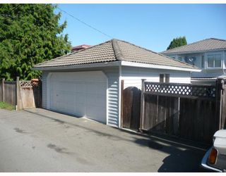 Photo 10: 1756 E 33RD Avenue in Vancouver: Victoria VE House for sale (Vancouver East)  : MLS®# V774937