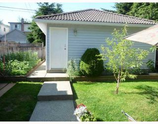 Photo 9: 1756 E 33RD Avenue in Vancouver: Victoria VE House for sale (Vancouver East)  : MLS®# V774937