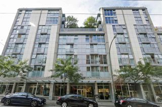 Main Photo: 301 168 POWELL Street in Vancouver: Downtown VE Condo for sale (Vancouver East)  : MLS®# R2394522
