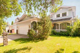 Main Photo: 249 HEATH Road in Edmonton: Zone 14 House for sale : MLS®# E4168581