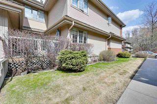 Photo 24: 9732 91 Street in Edmonton: Zone 18 Townhouse for sale : MLS®# E4172110