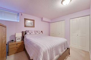 Photo 20: 9732 91 Street in Edmonton: Zone 18 Townhouse for sale : MLS®# E4172110