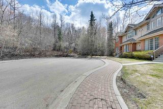 Photo 25: 9732 91 Street in Edmonton: Zone 18 Townhouse for sale : MLS®# E4172110