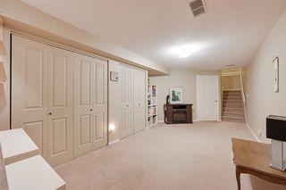Photo 17: 9732 91 Street in Edmonton: Zone 18 Townhouse for sale : MLS®# E4172110
