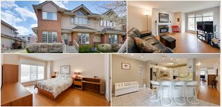 Photo 1: 9732 91 Street in Edmonton: Zone 18 Townhouse for sale : MLS®# E4172110