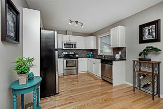 Photo 9: 49 2336 ASPEN Trail: Sherwood Park Townhouse for sale : MLS®# E4172668