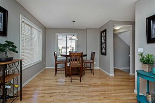 Photo 5: 49 2336 ASPEN Trail: Sherwood Park Townhouse for sale : MLS®# E4172668