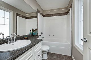 Photo 16: 49 2336 ASPEN Trail: Sherwood Park Townhouse for sale : MLS®# E4172668