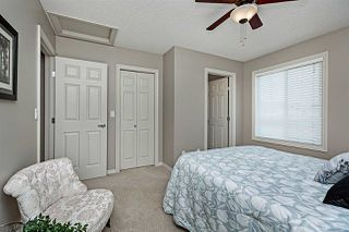 Photo 15: 49 2336 ASPEN Trail: Sherwood Park Townhouse for sale : MLS®# E4172668