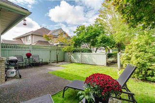 "Photo 3: 59 1255 RIVERSIDE Drive in Port Coquitlam: Riverwood Townhouse for sale in ""RIVERWOOD GREEN"" : MLS®# R2406956"