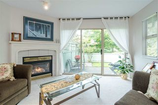 "Photo 7: 59 1255 RIVERSIDE Drive in Port Coquitlam: Riverwood Townhouse for sale in ""RIVERWOOD GREEN"" : MLS®# R2406956"