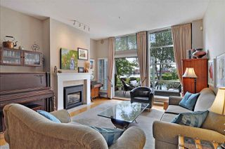 Photo 3: 2162 E KENT AVENUE SOUTH in Vancouver: South Marine Townhouse for sale (Vancouver East)  : MLS®# R2403921