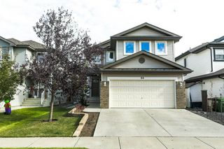 Photo 1: 53 NORRIS Crescent: St. Albert House for sale : MLS®# E4177054