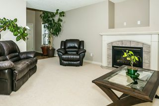 Photo 4: 53 NORRIS Crescent: St. Albert House for sale : MLS®# E4177054