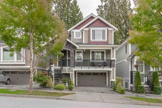 Main Photo: 1299 HOLLYBROOK Street in Coquitlam: Burke Mountain House for sale : MLS®# R2413378