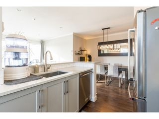 "Photo 9: 411 2020 SE KENT Avenue in Vancouver: South Marine Condo for sale in ""Tugboat Landing"" (Vancouver East)  : MLS®# R2418347"