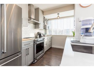 "Photo 7: 411 2020 SE KENT Avenue in Vancouver: South Marine Condo for sale in ""Tugboat Landing"" (Vancouver East)  : MLS®# R2418347"
