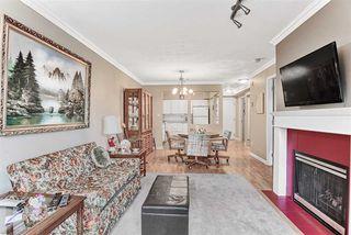 "Photo 14: 219 9626 148 Street in Surrey: Guildford Condo for sale in ""Hartford Woods"" (North Surrey)  : MLS®# R2419817"
