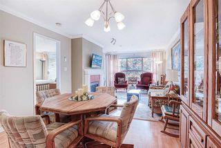 "Photo 10: 219 9626 148 Street in Surrey: Guildford Condo for sale in ""Hartford Woods"" (North Surrey)  : MLS®# R2419817"