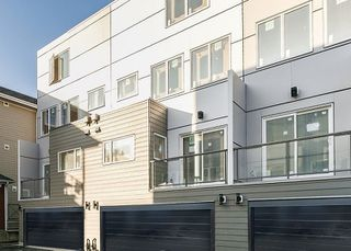 Photo 16: 1 9745 92 Street in Edmonton: Zone 18 Townhouse for sale : MLS®# E4181016