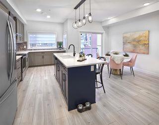 Photo 5: 1 9745 92 Street in Edmonton: Zone 18 Townhouse for sale : MLS®# E4181016
