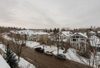Photo 18: 1 9745 92 Street in Edmonton: Zone 18 Townhouse for sale : MLS®# E4181016