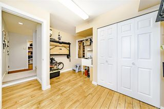 "Photo 17: 31 101 PARKSIDE Drive in Port Moody: Heritage Mountain Townhouse for sale in ""Treetops"" : MLS®# R2423114"