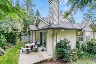 "Photo 48: 31 101 PARKSIDE Drive in Port Moody: Heritage Mountain Townhouse for sale in ""Treetops"" : MLS®# R2423114"
