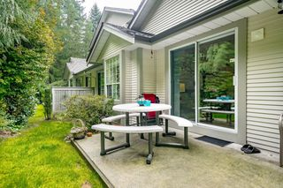 "Photo 41: 31 101 PARKSIDE Drive in Port Moody: Heritage Mountain Townhouse for sale in ""Treetops"" : MLS®# R2423114"
