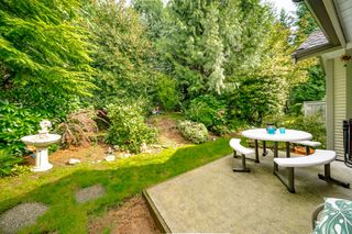 "Photo 40: 31 101 PARKSIDE Drive in Port Moody: Heritage Mountain Townhouse for sale in ""Treetops"" : MLS®# R2423114"