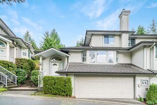 "Photo 50: 31 101 PARKSIDE Drive in Port Moody: Heritage Mountain Townhouse for sale in ""Treetops"" : MLS®# R2423114"
