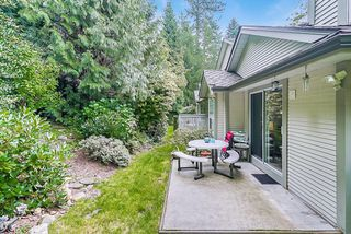 "Photo 49: 31 101 PARKSIDE Drive in Port Moody: Heritage Mountain Townhouse for sale in ""Treetops"" : MLS®# R2423114"