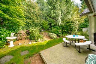"Photo 19: 31 101 PARKSIDE Drive in Port Moody: Heritage Mountain Townhouse for sale in ""Treetops"" : MLS®# R2423114"
