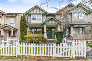 Main Photo: 6722 184 Street in Surrey: Cloverdale BC House 1/2 Duplex for sale (Cloverdale)  : MLS®# R2426490