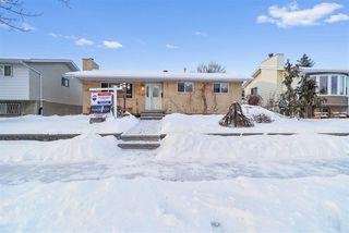 Photo 2: 14416 121 Street in Edmonton: Zone 27 House for sale : MLS®# E4184279
