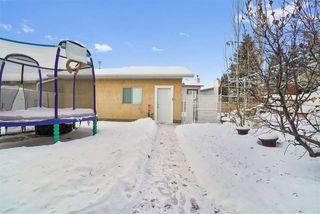 Photo 31: 14416 121 Street in Edmonton: Zone 27 House for sale : MLS®# E4184279