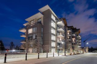 """Main Photo: 310 2738 LIBRARY Lane in North Vancouver: Lynn Valley Condo for sale in """"THE RESIDENCES AT LYNN VALLEY"""" : MLS®# R2430119"""