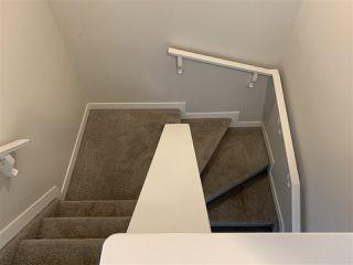 Photo 11: 9911 217 Street in Edmonton: Zone 58 House Half Duplex for sale : MLS®# E4186501