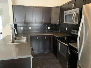 Photo 10: 9911 217 Street in Edmonton: Zone 58 House Half Duplex for sale : MLS®# E4186501