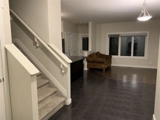 Photo 5: 9911 217 Street in Edmonton: Zone 58 House Half Duplex for sale : MLS®# E4186501