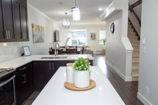 """Photo 8: 133 13898 64 Avenue in Surrey: Sullivan Station Townhouse for sale in """"Panorama West Coast"""" : MLS®# R2437077"""