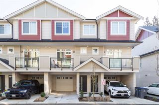 """Photo 20: 133 13898 64 Avenue in Surrey: Sullivan Station Townhouse for sale in """"Panorama West Coast"""" : MLS®# R2437077"""