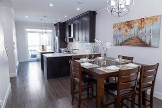 """Photo 6: 133 13898 64 Avenue in Surrey: Sullivan Station Townhouse for sale in """"Panorama West Coast"""" : MLS®# R2437077"""