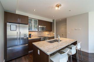 Photo 5: 405 10388 105 Street in Edmonton: Zone 12 Condo for sale : MLS®# E4188938
