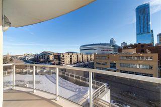 Photo 23: 405 10388 105 Street in Edmonton: Zone 12 Condo for sale : MLS®# E4188938
