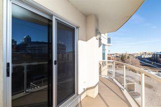 Photo 25: 405 10388 105 Street in Edmonton: Zone 12 Condo for sale : MLS®# E4188938