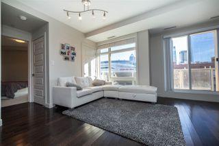 Photo 14: 405 10388 105 Street in Edmonton: Zone 12 Condo for sale : MLS®# E4188938