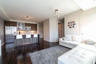 Photo 11: 405 10388 105 Street in Edmonton: Zone 12 Condo for sale : MLS®# E4188938