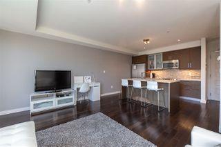 Photo 12: 405 10388 105 Street in Edmonton: Zone 12 Condo for sale : MLS®# E4188938