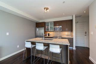 Photo 4: 405 10388 105 Street in Edmonton: Zone 12 Condo for sale : MLS®# E4188938